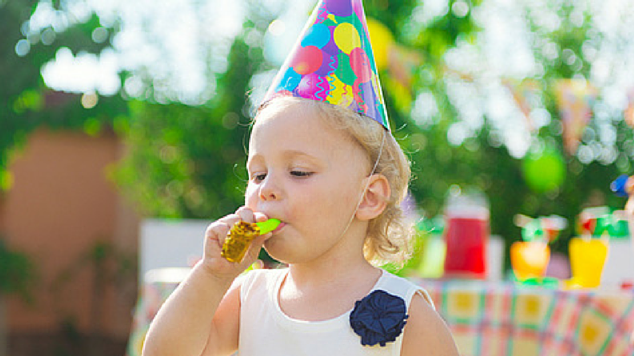 8 Clever Kids Party Party Tips Parents should know