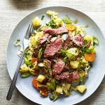 Beef and Potato Salad