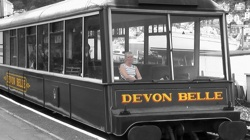 Devon Belle Train