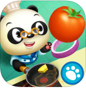 Dr Panda Restaurant cooking apps for kids