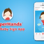 SuperHands Baby Sign App 2