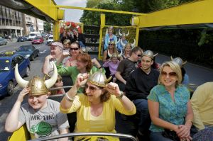 things to do in dublin for teens viking splash