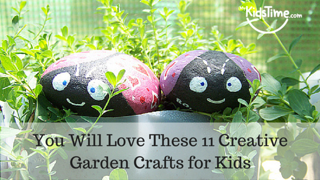 You Will Love These 11 Creative Garden