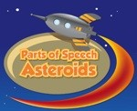 ABCYA Speech Asteroids