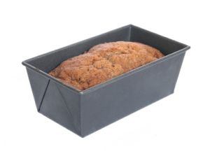 lunch box ideas Banana Bread