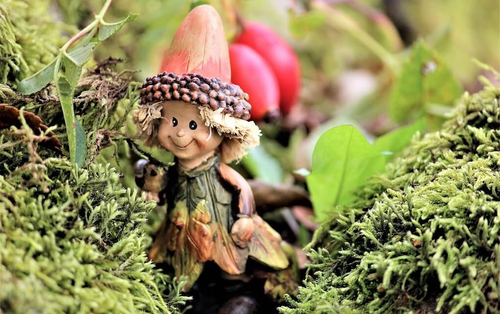 Garden activities for preschoolers fairy garden