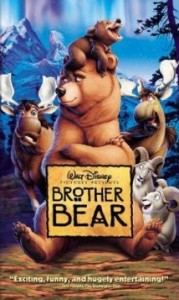 Best Family Movies brother-bear