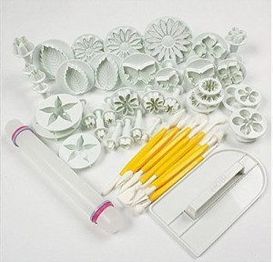 cake decorating set amazon