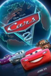 Best Family Movies cars2