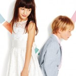 First Communion outfits from M&S