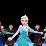 frozen thriller