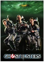 Best Family Movies ghostbusters
