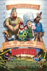 Best Family Movies hoodwinked
