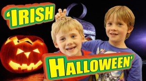 What Irish Kids Think of Halloween