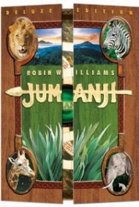 Best Family Movies jumanji