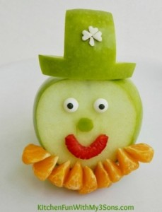 Fruit Leprechaun
