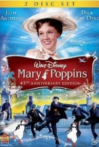 Best Family Movies mary-poppins