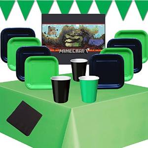 minecraft cups set amazon