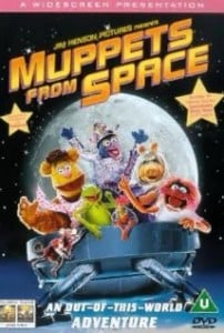 Best Family Movies muppets from space