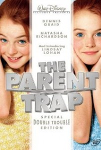 Best Family Movies parent trap