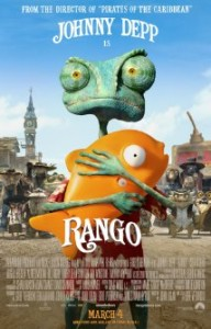 Best Family Movies rango