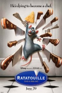 Best Family Movies ratatouille