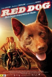 Best Family Movies red-dog