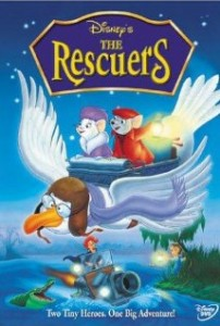 Best Family Movies rescuers