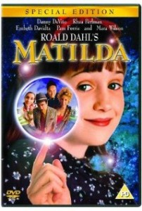 Best Family Movies roald-dahls-matilda