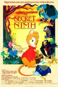 Best Family Movies secret of nimh