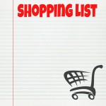 Shpping List