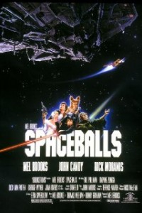 Best Family Movies spaceballs