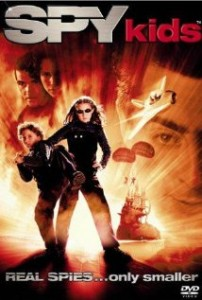 Best Family Movies spy-kids