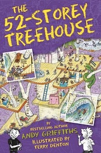 The 52 Storey Tree House