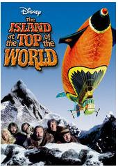 Best Family Movies the island at the top of the world