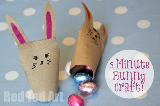 easter craft for kids
