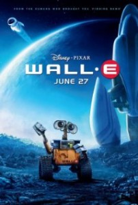 Best Family Movies wall-e