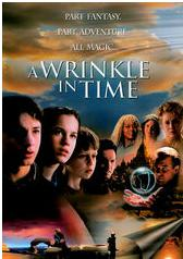 Best Family Movies wrinkleintime