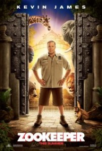 Best Family Movies zookeeper