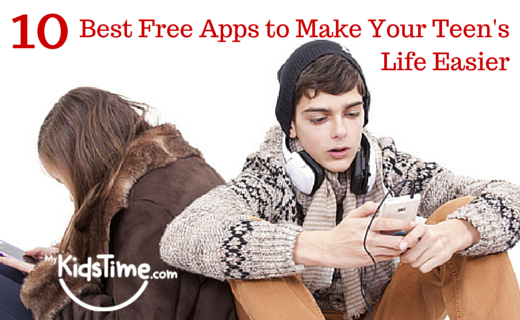 10 Of The Best Free Apps to Make Your