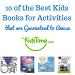 best kids books