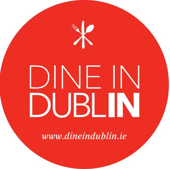 Dine in Dublin