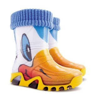 duck wellies