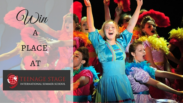 Teenage Stage Comp Feb 16 (1)