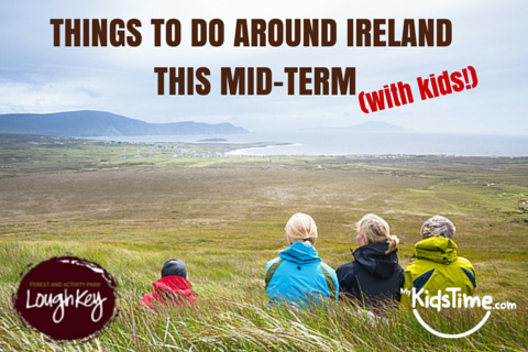 Things to Do Irel Midterm Lough K