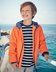 boden boys jersey lined anorak