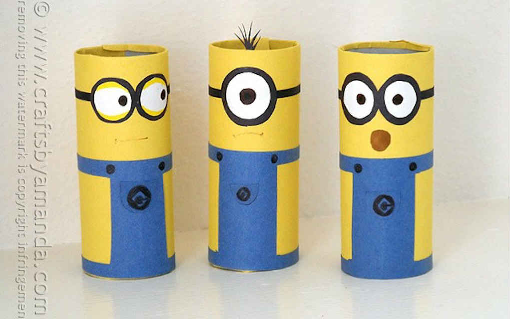 18 Easy Paper Crafts for Kids You'll Want to Make Too!