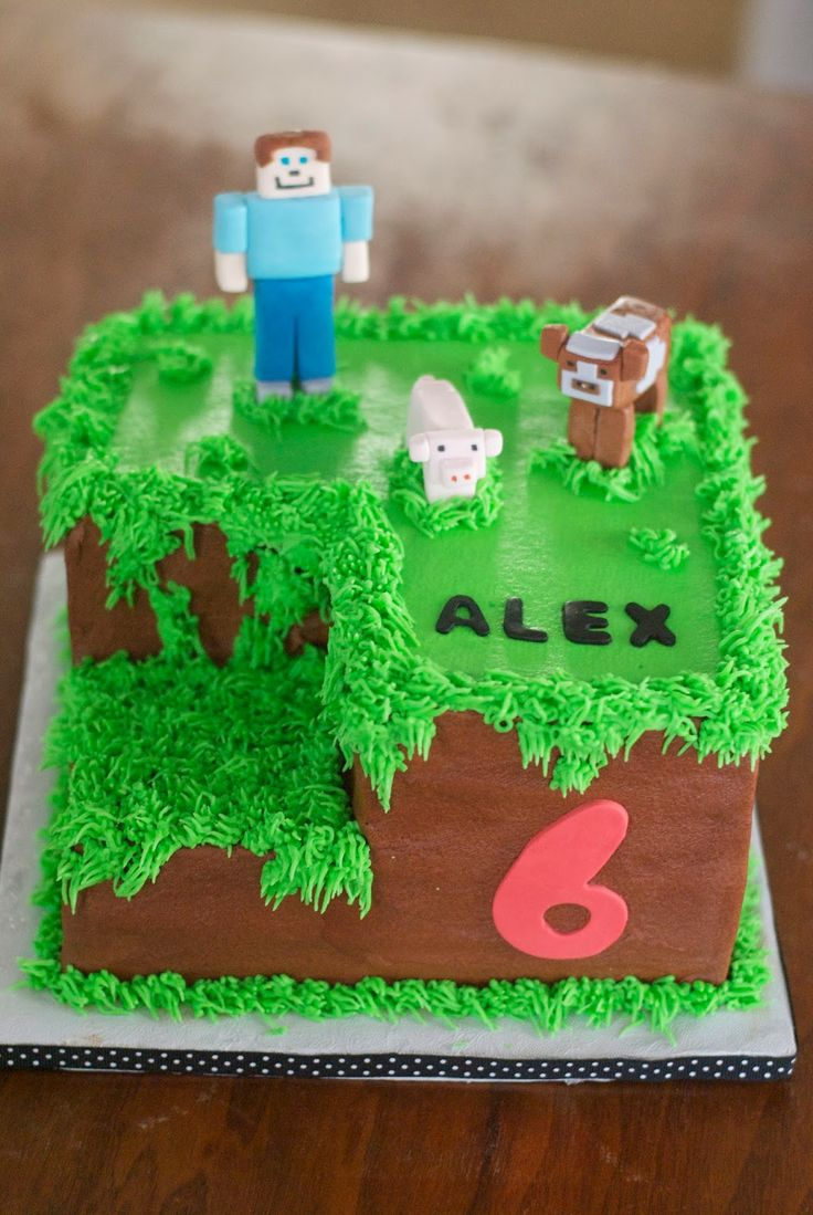 14 of the Best Minecraft Party Ideas to Guarantee You'll ...
