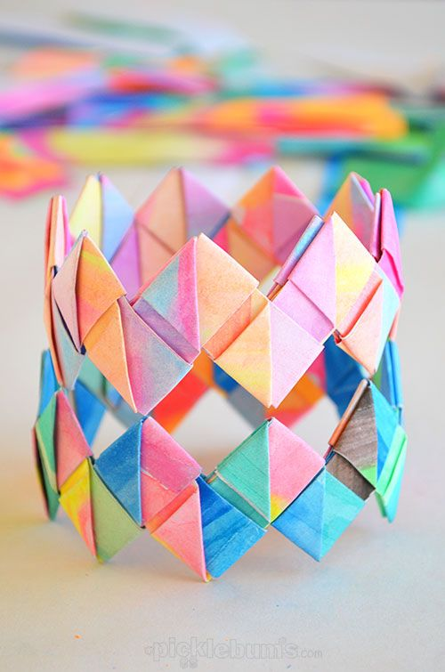50 Brilliant Ideas For Art Crafts For Kids That Are Worth The Mess