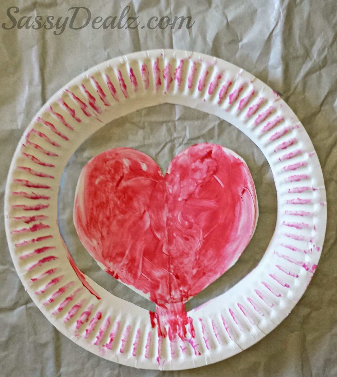 25 Cute Amp Easy Paper Plate Crafts Perfect For Preschoolers